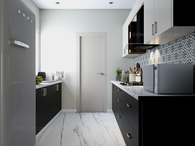 Best Laminate For Kitchen Cabinets - Interior Designers in ...